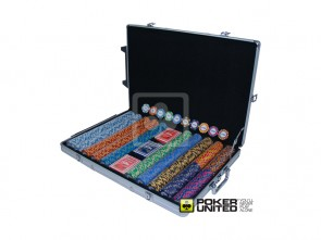 Pokerset Monte Carlo Poker Club 1000