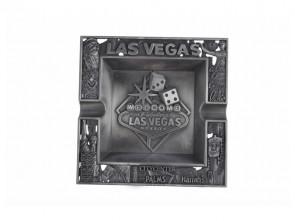 Hochwertiger Aschenbecher im Las Vegas Design